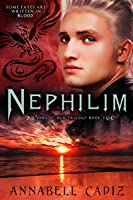 Nephilim (Sons of Old Trilogy, #3)