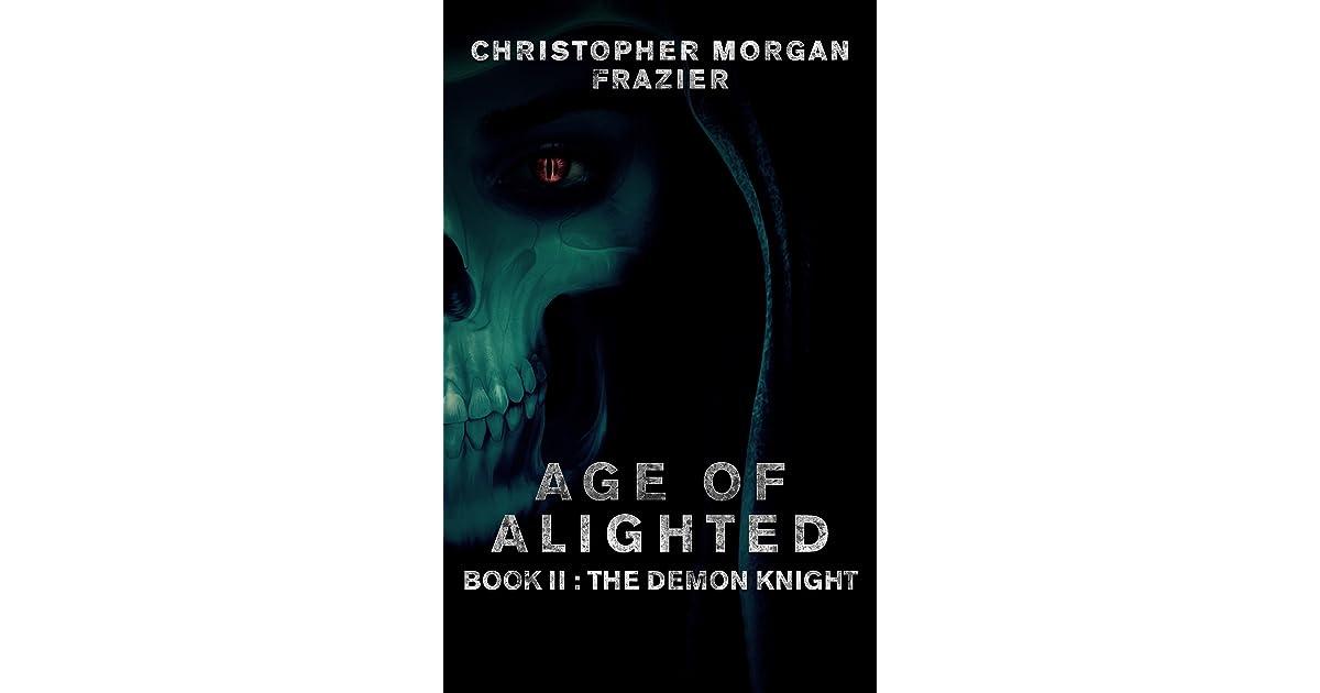 Morgan Frazier Age