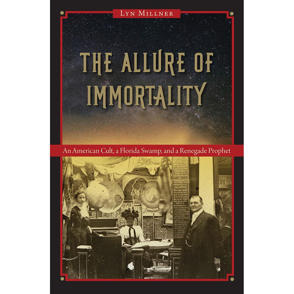 The Allure Of Immortality An American Cult A Florida