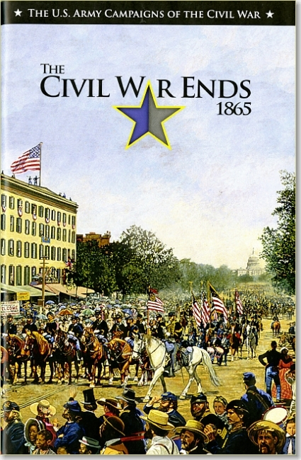 The Civil War Ends 1865