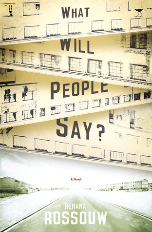 What Will People Say?: A Novel