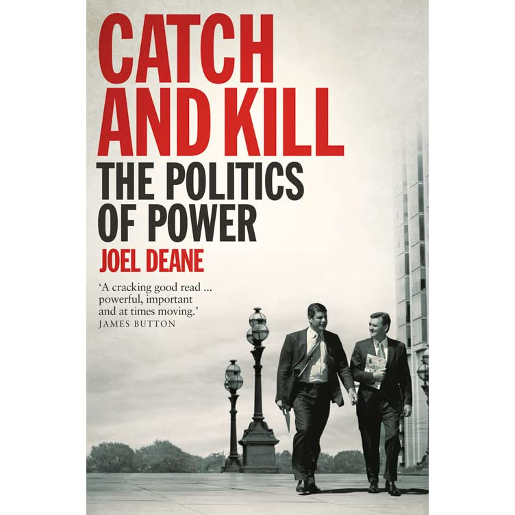 the importance of power and politics