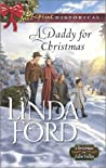 A Daddy for Christmas (Christmas in Eden Valley, #1)
