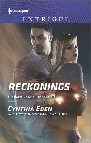 Reckonings (The Battling McGuire Boys, #4)
