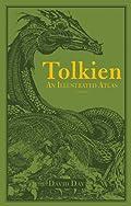 Tolkien: An Illustrated Atlas