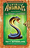The Book of Shane: The Forbidden Collection (Spirit Animals: Special Edition): The Forbidden Collection