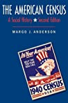 The American Census by Margo J. Anderson