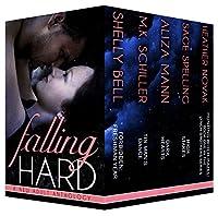 Falling Hard: (A New Adult Anthology)