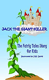 Jack The Giant-Killer: The History