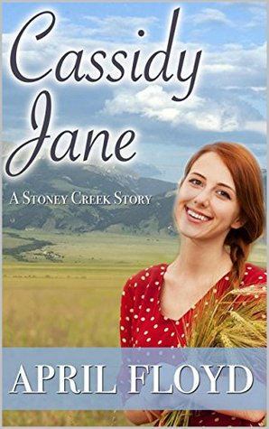 Cassidy Jane
