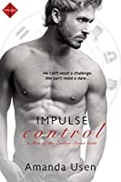 Impulse Control (Men of the Zodiac #1)