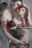 Redemption (Chronicles Of The Fallen Book 2)