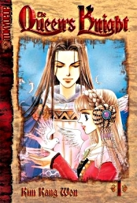 The Queen's Knight, Volume 1