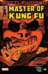 Master of Kung Fu #2 by W. Haden Blackman