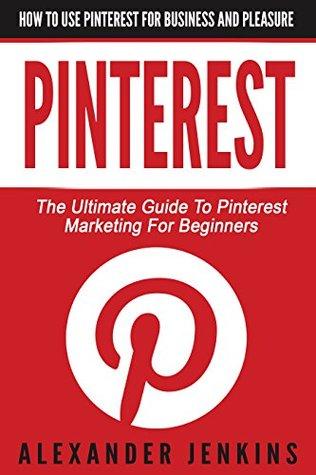 Pinterest by Alexander Jenkins