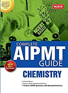 Complete AIPMT Guide: Chemistry for AIPMT 2014