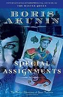 Special Assignments (Erast Fandorin Mysteries, #5)