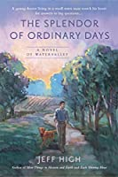 The Splendor of Ordinary Days (A Novel of Watervalley Book 3)