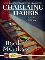 Real Murders (Aurora Teagarden, #1)