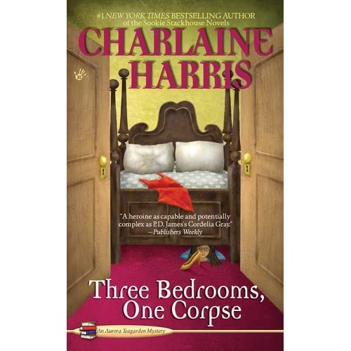 three bedrooms one corpse three bedrooms one corpse by charlaine harris reviews 17519