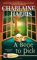 A Bone to Pick (Aurora Teagarden Mystery, #2)