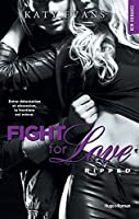 Ripped (Fight For Love, #5)