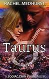 Taurus (Zodiac Twin Flame, #3)