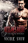 Outlaw's Bride (Grizzlies MC #3)
