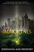 The Immortals (Olympus Bound #1)