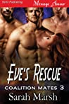 Eve's Rescue (Coalition Mates, #3)