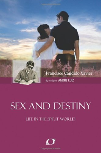 Sex and Destiny  Life i