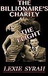 The Flight by Lexie Syrah