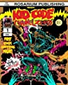 Kid Code #1: Time for Some Action