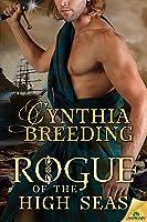 Rogue of the High Seas (Rogue, #5)