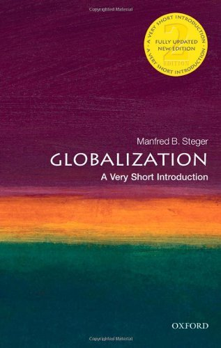 Globalization A Very Short Introduction, 4th Edition