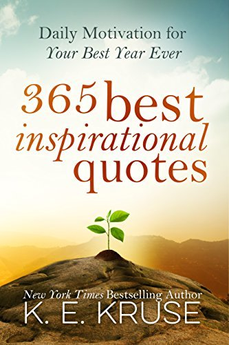 365 best inspirational quote