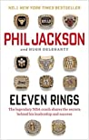 Book cover for Eleven Rings