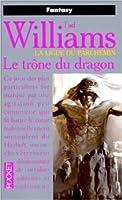 Le trône du dragon (L'arcane des épées, #1)