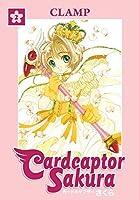Cardcaptor Sakura, Omnibus 2