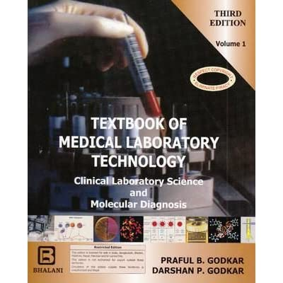 Medical Laboratory Technology By Godkar Pdf