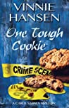 One Tough Cookie (Carol Sabala Mystery #2) audiobook download free