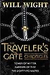 The Traveler's Gate Chronicles (Traveler's Gate Chronicles, #1-3)