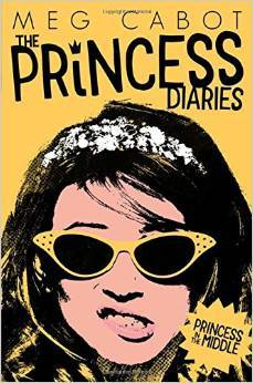 Princess in the Middle (The Princess Diaries, #3)