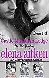 Castle Mountain Lodge Romance