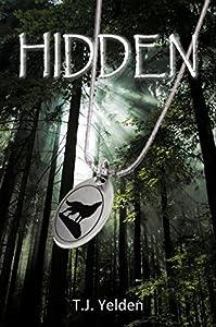 Hidden (Hidden Trilogy, #1)