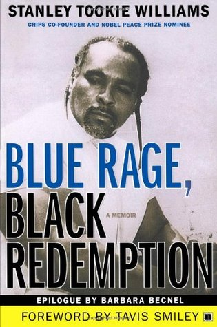 Blue Rage, Black Redemption: A Memoir