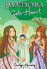 Pandora Gets Heart by Carolyn Hennesy
