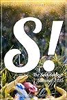 The Sockdolager Summer 2015 Issue 02