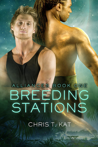 Breeding Stations (Alliances #1)