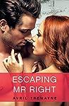 Escaping Mr Right (Random Romance)